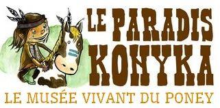 musée vivant du poney