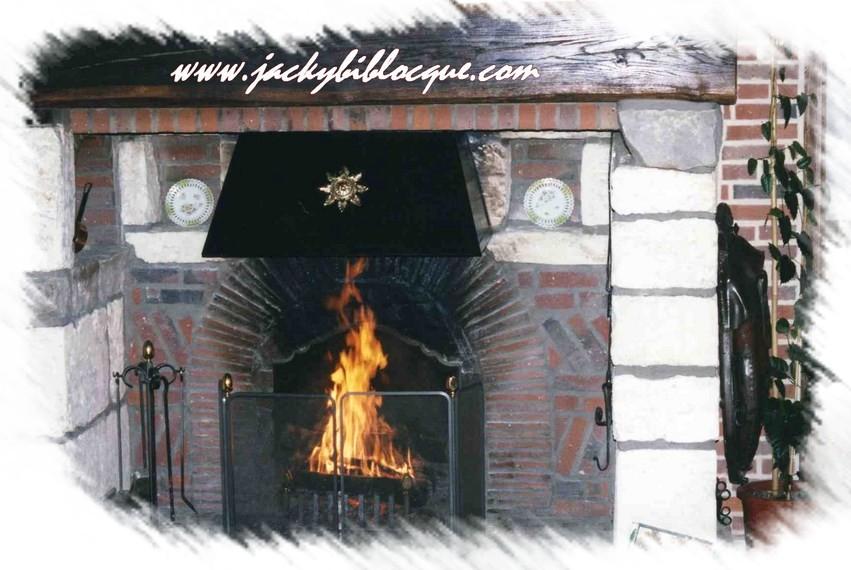 fabrication plaque pour ventilation de conduit de cheminée