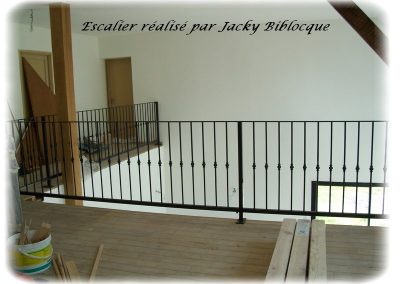 escalier jacky biblocque doullens frevent auxi le chateau bernaville abbeville