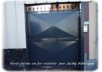 jacky biblocque ferronnier