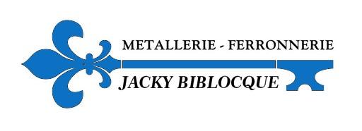 Ferronnerie Biblocque Jacky  Le Meillard (80) Doullens Auxi le Château (62)